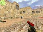Glock-18 Карамельное Яблоко для Counter-Strike 1.6 вид слева