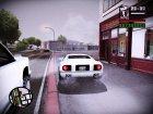 ENB для средних и слабых  ПК для GTA San Andreas вид сзади