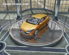 Renault Megane III Coupe for Mafia: The City of Lost Heaven right view