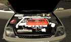 Honda Prelude for GTA San Andreas back view