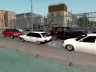Пак авто (качество) By Dima_Fox для GTA San Andreas