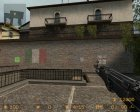 Abakan in S.T.A.L.K.E.R. for Counter-Strike Source rear-left view
