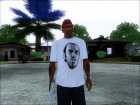 Trevor T-Shirt White (GTA 5)