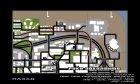 Пиццерия в LV для GTA San Andreas вид сверху