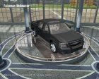 Chevrolet Avalanche 2008 для Mafia: The City of Lost Heaven