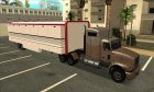 JoBuilt Mobile Operations Center V.2 for GTA San Andreas back view