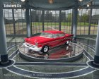 Chevrolet Bel Air Hardtop 1957 для Mafia: The City of Lost Heaven вид справа
