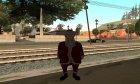 Пак для Skin Selector for GTA San Andreas inside view