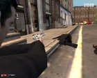 Desert Eagle for Mafia: The City of Lost Heaven inside view