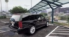 2012 Cadillac Escalade ESV GMT900 1.0 for GTA 5 left view