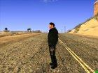 Tom Hardy для GTA San Andreas вид изнутри