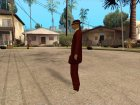 Snoop Dogg Big Hustler для GTA San Andreas вид изнутри