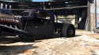 Dumont Type 47 Rat Rod 2.0 for GTA 5 back view