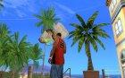 Унитаз for GTA San Andreas left view