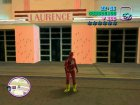 Флеш for GTA Vice City left view