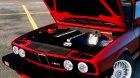 1985 BMW M5 E28 NA-spec v2.0 for GTA 5 inside view