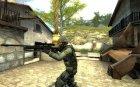 Default AWP Reanimation для Counter-Strike Source вид сбоку