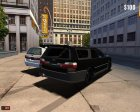 Nissan Stagea WC34 для Mafia: The City of Lost Heaven вид сзади слева
