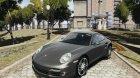 Porsche 911 (997) Turbo