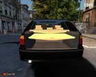BMW 5 E39 Touring for Mafia: The City of Lost Heaven back view