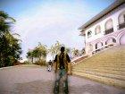 Рубашка Рикардо Диаза (Vice City Stories) for GTA Vice City left view