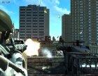 MW2 FAMAS With Options для GTA 4 вид слева