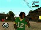 Пак бандитов из гетто для SA:MP for GTA San Andreas side view