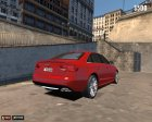Audi S4 для Mafia: The City of Lost Heaven вид сзади слева