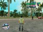 Рубашка Джо Барбаро из Mafia 2 для GTA Vice City вид сзади слева