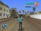 Сохранение для GTA Vice City вид сверху