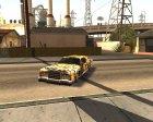 Новая покрасочная работа для Remington for GTA San Andreas left view