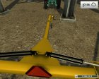Vermeer VR 1224 v1.0 for Farming Simulator 2013 top view