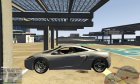 2011 McLaren MP4 12C for GTA 5 inside view