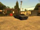 Beta Carcols for GTA San Andreas left view