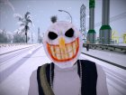 Mask of Snowman (GTA Online)