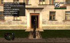"""Дегтярёв в улучшенном комбинезоне """"Долга"""" для GTA San Andreas вид сзади слева"""
