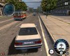 BMW 525 for Mafia: The City of Lost Heaven left view