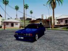 Cars Pack from Turn 10 для GTA San Andreas вид сзади слева