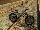 Пак вело из других игр v.2 для GTA San Andreas вид слева