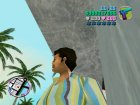 Рубашка Джо Барбаро из Mafia 2 для GTA Vice City вид слева