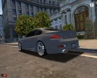 BMW AC Schnitzer ACS6 2004 for Mafia: The City of Lost Heaven rear-left view