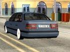 Volkswagen Passat B4 Gl 1999 для GTA San Andreas вид сзади