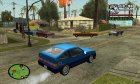 Новый траффик на дорогах Сан-Андреаса v.2 + Бонус for GTA San Andreas left view