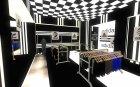 Полная замена магазинов Binco на Adidas for GTA San Andreas side view