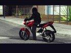 Honda Titan 150 Mix для GTA San Andreas вид сверху