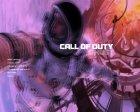 Анимированный фон в стиле CoD: Ghost/ Переиздание в HD для Counter-Strike Source вид изнутри