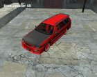 Nissan Stagea WC34 для Mafia: The City of Lost Heaven