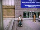 Монтировка из Half-Life 2 for GTA Vice City rear-left view