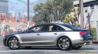 2010 Audi A8 FSI 4.0 for GTA 5 top view