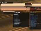 Сборник необходимых клео for GTA San Andreas rear-left view